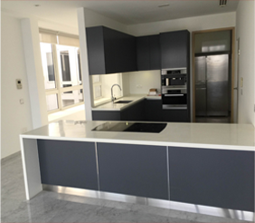 Introduction to Kitchen Cabinet