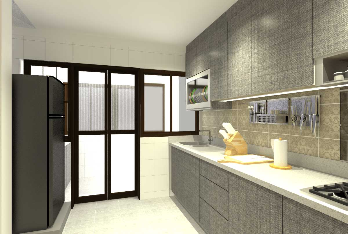 House & Home Renovation Contractors in Singapore   Hua Kwang